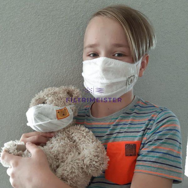 Laste kaitsemask (13)