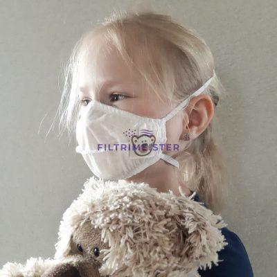 Laste kaitsemask (4)