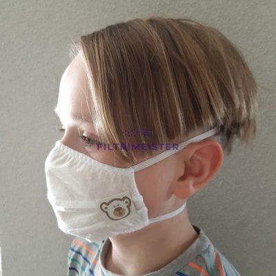 Laste kaitsemask (9)